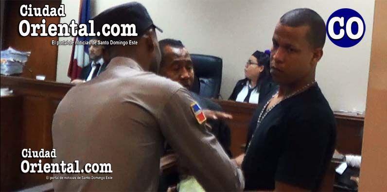 Photo of Imponen 30 años de prisión hombre asesinó dos hermanos en Los Mina +Videos