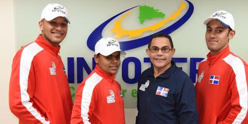 Photo of INFOTEP participará en competencias WorldSkills Américas 2018