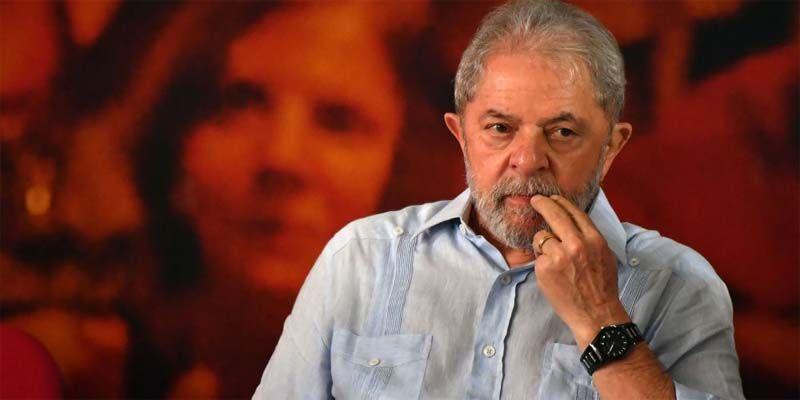 Photo of PTD y Sol de Quisqueya rechazan impidan a Lula presentar su candidatura