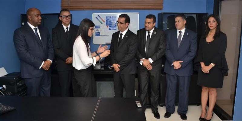 Photo of 36 procuradores y fiscales titulares fueron posesionados en sus cargos