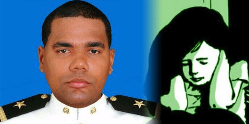 Photo of Condenado a 20 años de prisión oficial ARD violó hijastra de 13 años