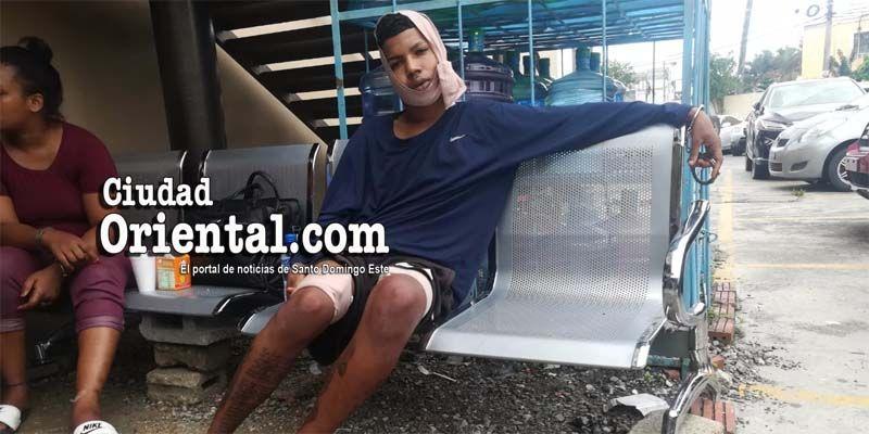 Photo of Aplazado conocimiento medida de coerción presunto asaltante de guaguas