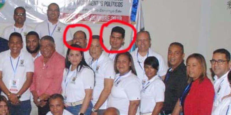 Photo of Los dos regidores y pastores evangélicos del PQDC también se fueron de resort pagado con fondos de la ciudad