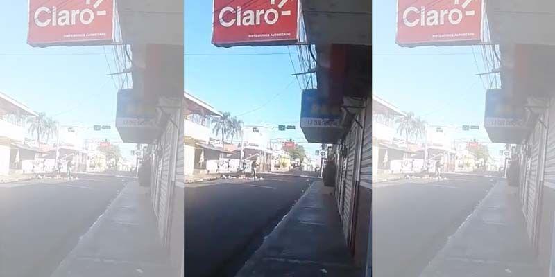 Photo of Informan de nutrido tiroteo protaganizado por las tropas en Maimón + Vídeo