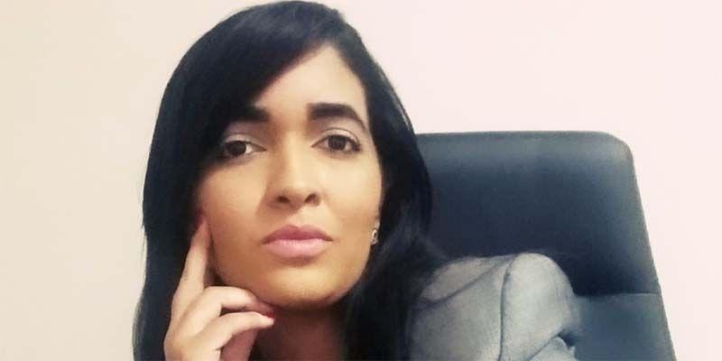 Photo of Seguidora de Dío Astacio entra al debate en el PRM