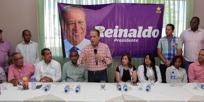 """Photo of Reinaldo Pared dice decisión CC es una victoria para todos """"los que hemos luchado por un PLD más abierto y transparente"""""""