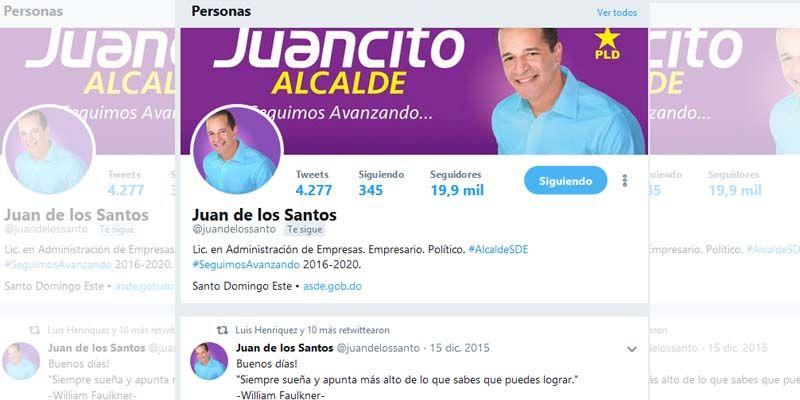 Photo of ¿Quién es más líder? ¿El difunto Juancito o El Cañero? … Twitter puede tener la respuesta