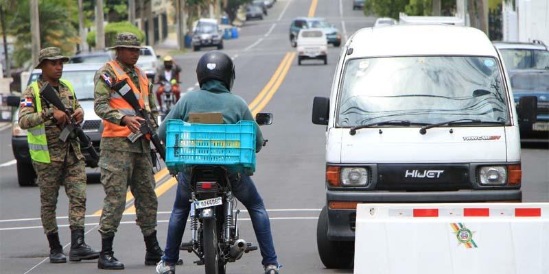 """Photo of ¿Seguridad reforzada por """"viernes negro"""" o ejercicio de contra insurgencia por llamado a huelga?"""