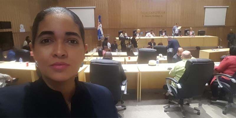 Photo of Expresa frustración por actuación de tres regidoras del ASDE
