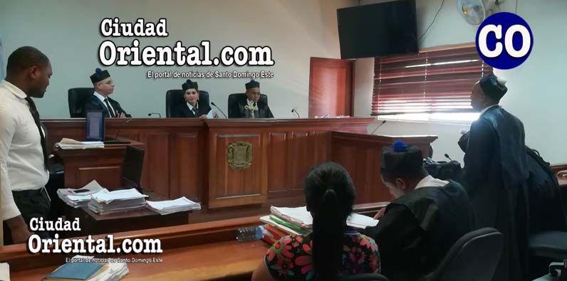 Photo of Condenado a 20 años prisión hombre abusó sexualmente hijastra de ocho años