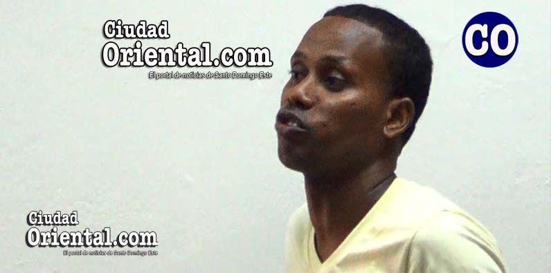 Photo of Condenado a 10 años de prisión hombre apuñaló dos personas en Sabana Pérdida