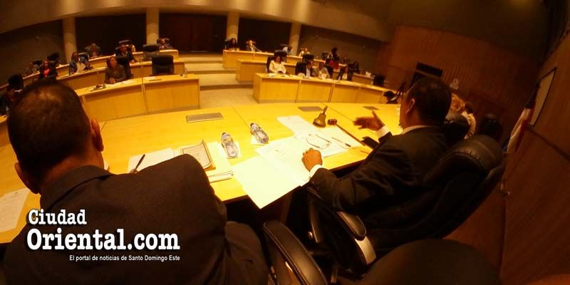 """Photo of ¿""""Horror y fobia"""" a las sesiones en el Concejo de Regidores del ASDE?"""