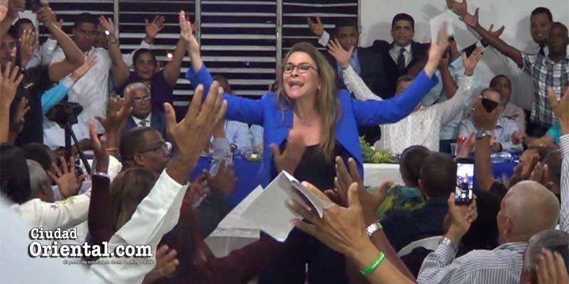 """Photo of ¿""""Santificará"""" la Dirección del PRM lo que planean hacer algunos dirigentes de SDE?"""