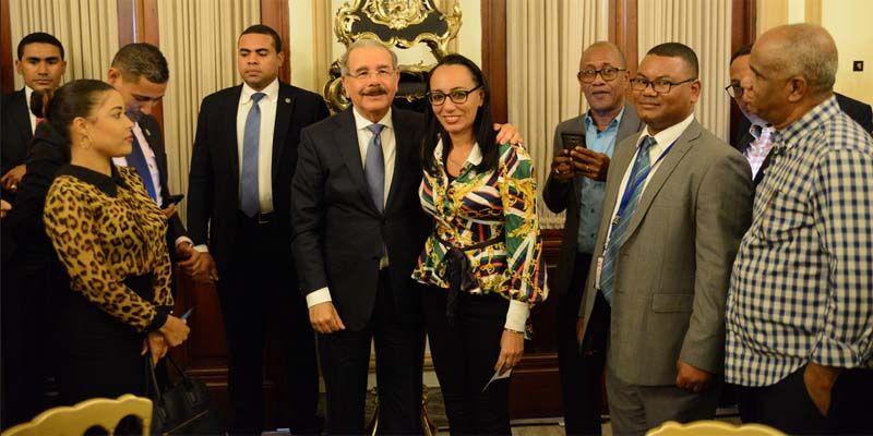 Photo of Aumenta el suspenso: podría ser en junio cuando Danilo Medina diga si irá o no a por la reelección