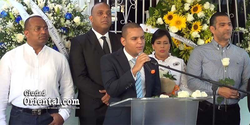 Photo of Efectos de la muerte de Juancito en el PLD y en el ASDE, tres años después del asesinato + Vídeo