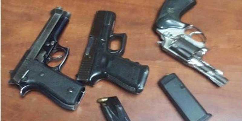Photo of PN ocupa armas en negocios de bebidas alcohólicas inspeccionados en SDE