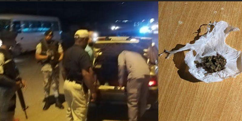 Photo of PN en SDE apresa 172 individuos en flagrantes delitos