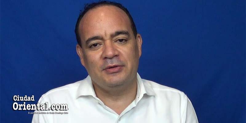 Photo of ¿Qué se propone hacer Surum Hernández en las tres circunscripciones de SDE? + Vídeo