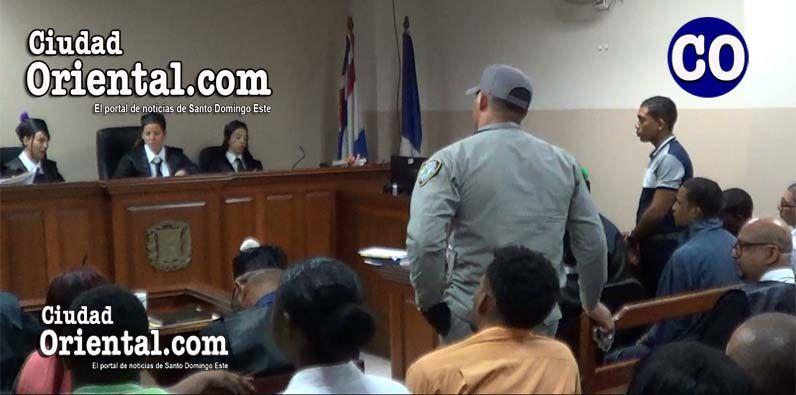 Photo of Condenado a 12 años de prisión hombre mató joven haitiana por accidente transito