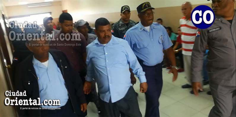 Photo of Dictan apertura a juicio padre e hijo cometieron matanza en El Almirante