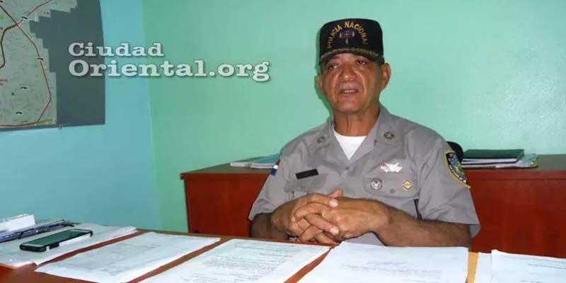 Photo of Asesinan a balazos en Baní al Coronel Ramos; había estado de servicio en Los Mina y en AMET Oriental