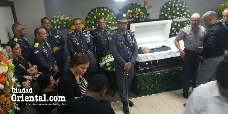 Photo of La narco-grangrena que brotó con la encerrena al coronel Ramos