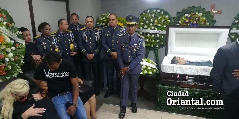 Photo of Sepultarán el viernes el cadáver del coronel Ramos
