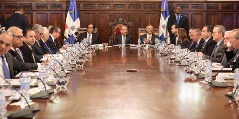 Photo of Presidente Danilo Medina se reunirá hoy con el Pleno del Consejo Nacional de Competitividad
