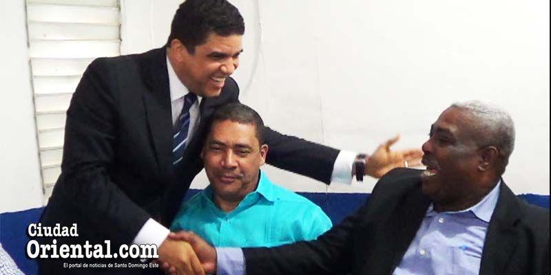 Photo of Dío Astacio puede ser el candidato a la alcaldía por el PRM, pero el ganador de las elecciones será…