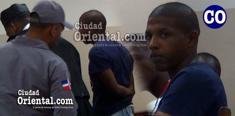 Photo of Hombre condenado a ocho años de prisión por robo y asalto en El Isabelita