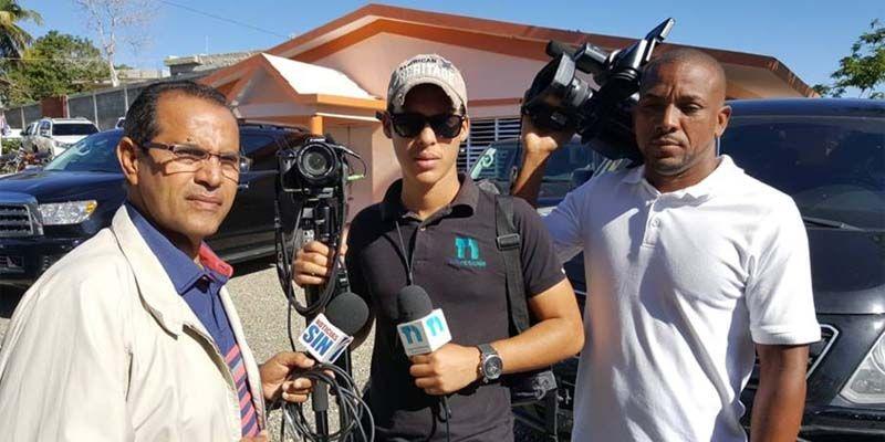 Photo of SNTP Repudia empleado Dicom obstruya libre ejercicio de la prensa en Dajabón