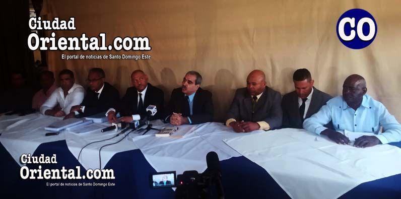 Photo of Acusan empresario de presuntamente chantajear juez para afectar un abogado +Videos