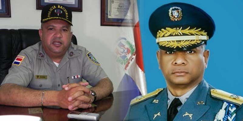 Photo of Envían a Suardí a Barahona; lo sustituye en SDE el general Sena Rojas