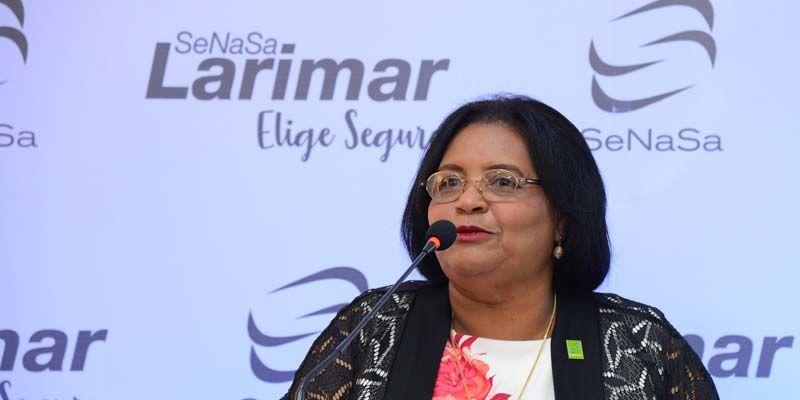 """Photo of SeNaSa presenta plan voluntario de salud """"SeNaSa Larimar"""""""