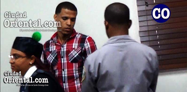 Photo of Condenado a 30 años de prisión raso ERD asesinó ex pareja de 16 en Villa Duarte