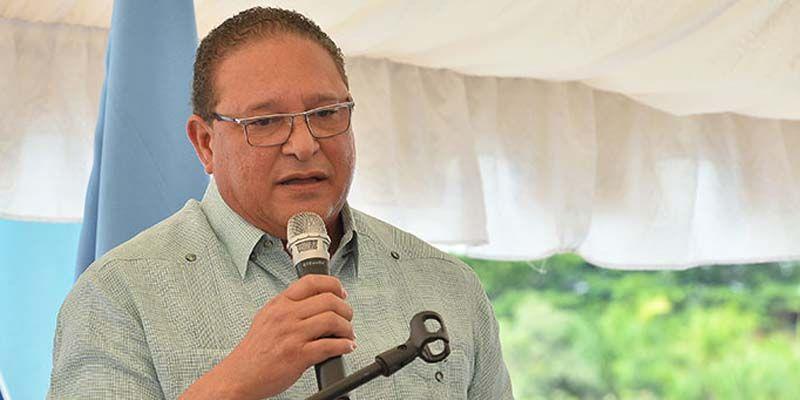 Photo of Alejandro Montás:Primer municipalista por la alcaldía del DN