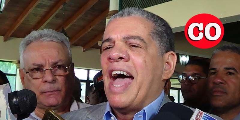 Photo of Carlos Amarante Baret culpa a Leonel Fernández de provocar la crisis actual en el PLD + Vídeo