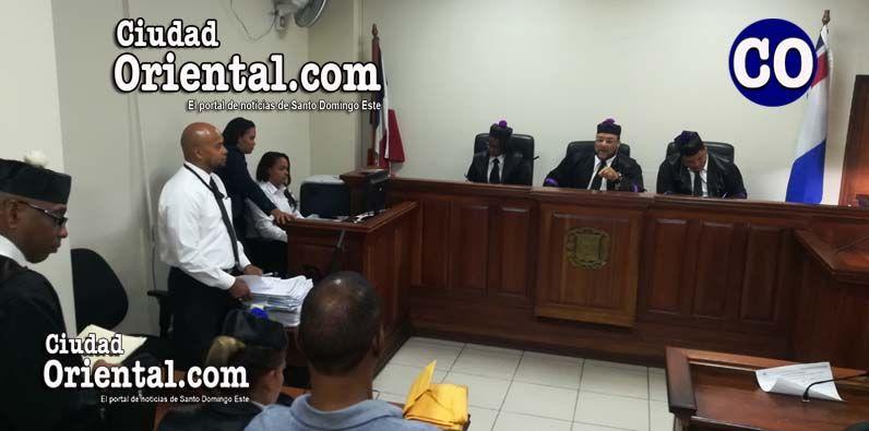 Photo of Iniciadas audiencias en Cuarto Tribunal Colegiado de la jurisdicción