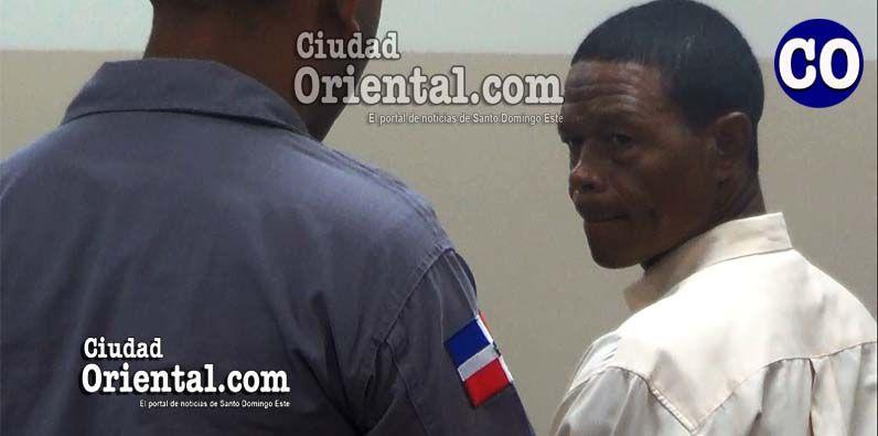 Photo of Condenado a 20 años de prisión tío violó sexualmente sobrina de 11 en Villa Mella
