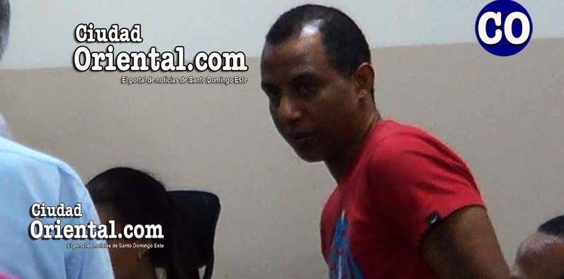 Photo of Condenan a 20 años de prisión hombre violó joven en Villa Mella