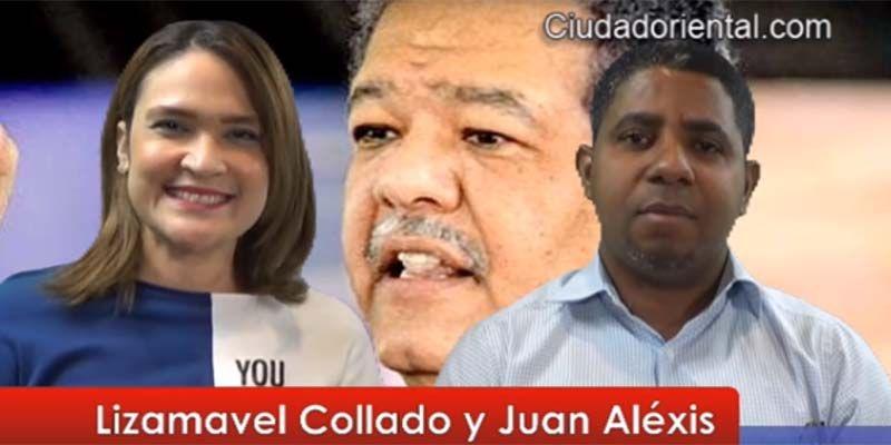 Photo of Estos dos leonelistas se cobijan bajo la sombra de El Cañero para sustentar aspiraciones al Congreso y al ASDE + Vídeo