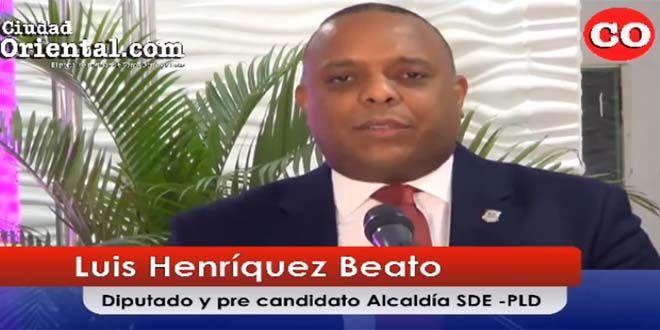 """Photo of Inicia el enfrentamiento Luis Henríquez Vs El Cañero; """"El de siempre"""" da los primeros puñetazos + Vídeo"""