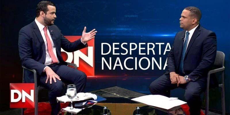Photo of Rafael Paz destaca valor discurso Danilo Medina en FIDA