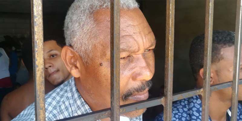 Photo of El juez Bernardo Coplín García impone tres meses de prisión a capitán retirado mató a joven que usaba su red wifi