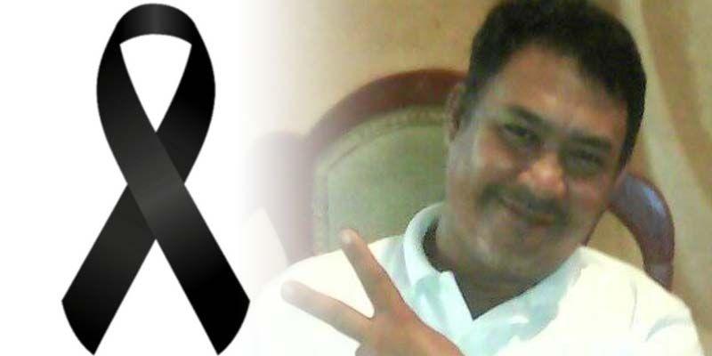 Photo of Muere hermano de Cinthia Polanco tras cuatro días en coma por accidente de tráfico