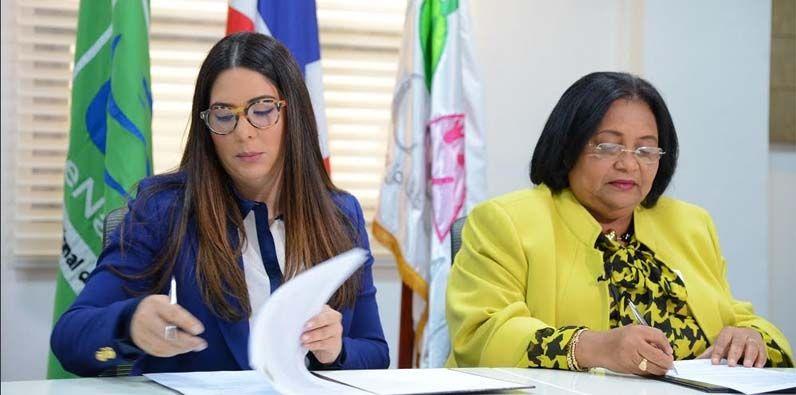 Photo of SeNaSa y CONANI se unen para afiliar niñas, niños y adolescentes de ONGs y Hogares de Paso