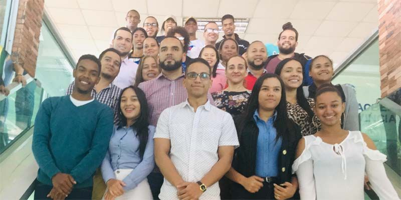 Photo of Consejo Municipal de la Juventud SDE, IIDJ Y Cámara de Cuentas realizan Curso Especializado en Veeduría Social