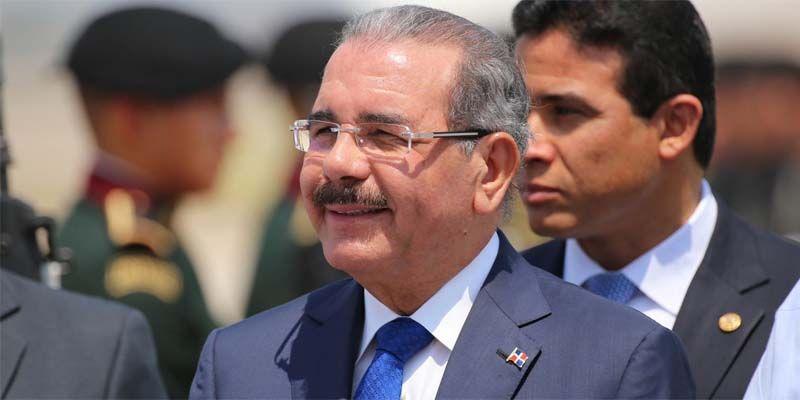 Photo of Danilo Medina entregará hoy el liceo Federico Henríquez y Carvajal en SDE