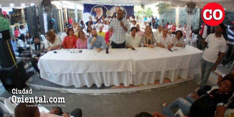 Photo of Felito Rodríguez revela el nombre de quien sería el candidato del PRD a la Alcaldía de SDE