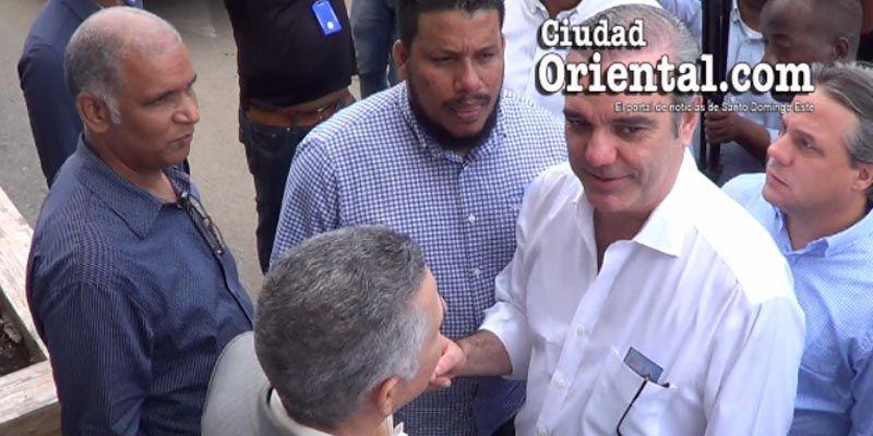 Photo of Un nuevo detalle revelaría respaldo de Luis Abinader a Manuel Jiménez